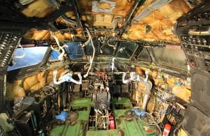 Cockpit December 2013