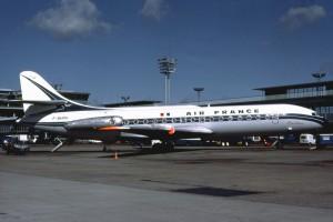 F-BHRU AF3  D3  Poitou ORY 07-1978