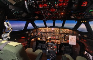 Flugfläche 370